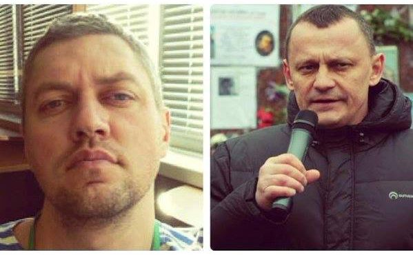 Sąd Najwyższy Czeczenii ogłosił wyrok w procesie Ukraińców