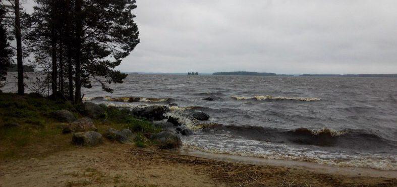 Kilkanaście dzieci z kolonii zginęło na jeziorze w Karelii