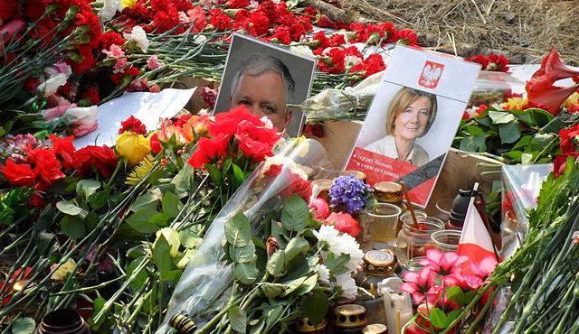 Смерть президента Качиньского как гордиев узел польских противоречий