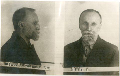 Oleg Kozłowski: Postanowiłem wyjaśnić losy mojego pradziadka