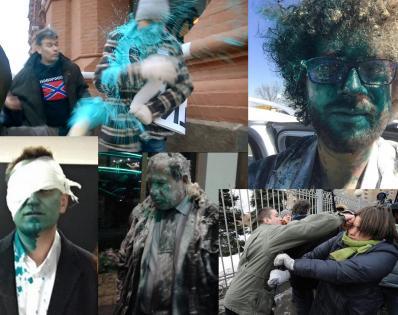 Powstrzymać terror polityczny w Rosji! Apel obrońców praw człowieka