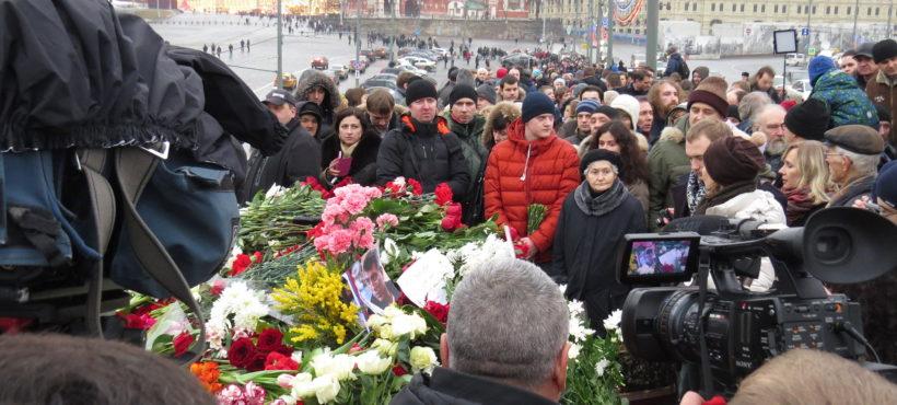 Sprawa zabójstwa Niemcowa: ślad zleceniodawców został zadeptany