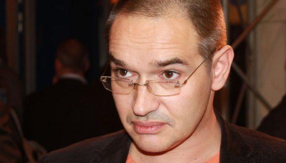 """Anton Nosik: """"Młodzież dochodzi do wniosku, że władza to tępa machina tłamszenia ludzi"""""""
