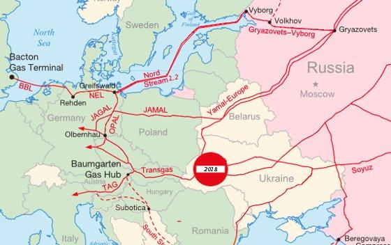 Zasławski dla BiznesAlert.pl: Nord Stream 2 szkodzi budżetowi Rosji
