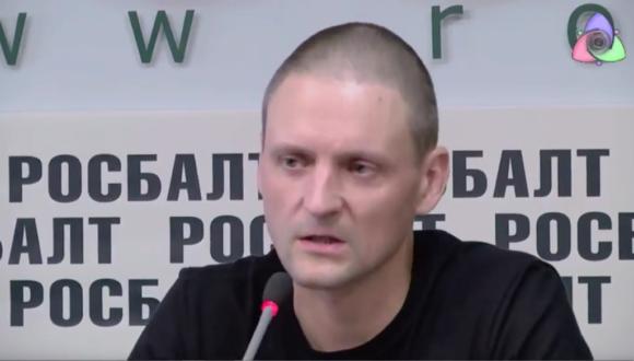 Siergiej Udalcow na wolności – i co dalej?