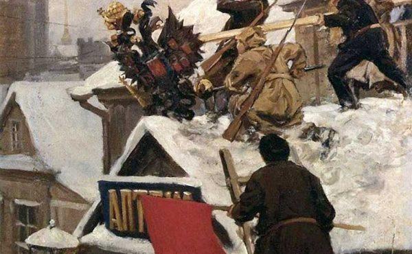Bez pojednania: boje o historię w Rosji