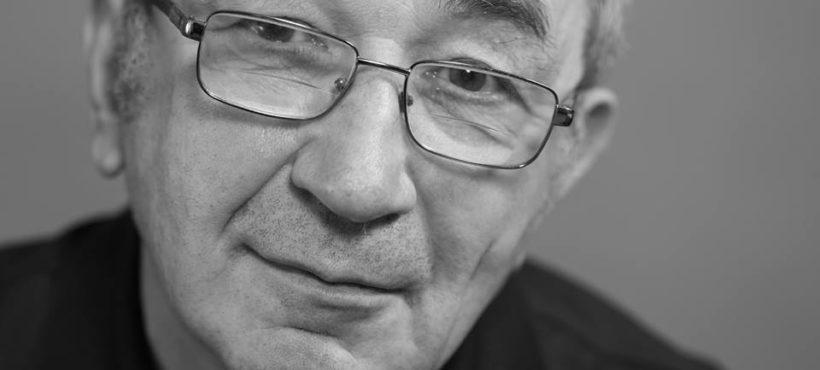 Wieczór pamięci Arsenija Roginskiego