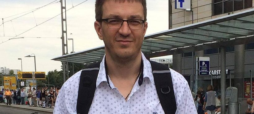 W Polsce aresztowano Rosjanina, który w Niemczech dostał azyl polityczny. Grozi mu deportacja do Rosji