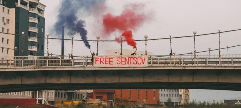List organizacji pozarządowych w sprawie więźniów politycznych Federacji Rosyjskiej