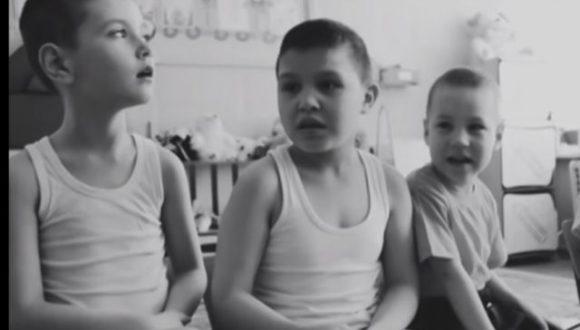 Państwo rosyjskie kontra dzieci