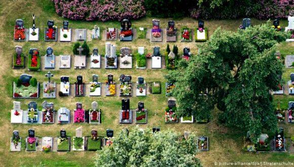 Portal Meduza opublikował drugi reportaż Iwana Gołunowa o rosyjskim rynku usług pogrzebowych