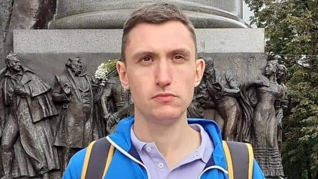 Ukraińscy marynarze zebrali pieniądze dla rosyjskiego więźnia politycznego