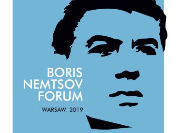 Forum Borysa Niemcowa odbędzie się w dniach 9-10 października w Warszawie