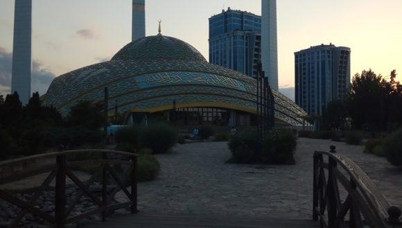 Кавказ. Пора оставить колониальную риторику
