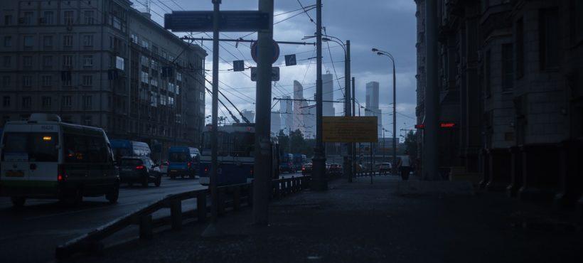 Московское дело вместо Московской думы