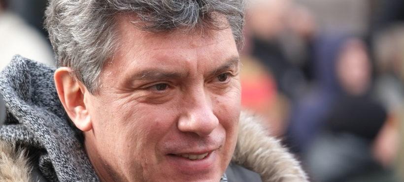 5 lat bez Borysa Niemcowa