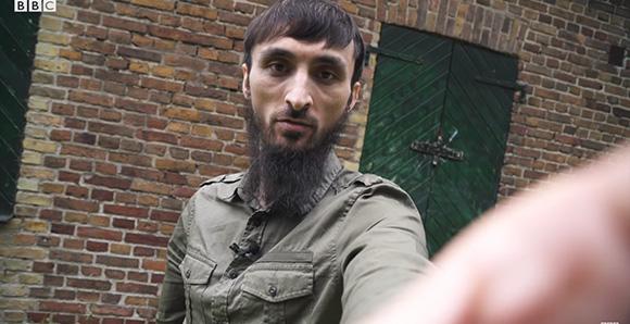 Tumso Abdurakhmanov. W sieci pojawił się film z atakiem na znanego blogera, który skrytykował władze Czeczenii