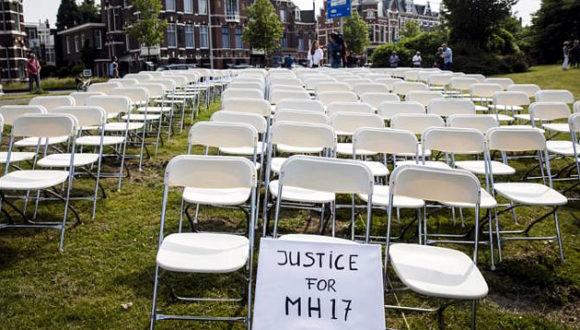 Dzisiaj w Holandii startują przesłuchania w sprawie katastrofy malezyjskiego boeinga nad Ukrainą