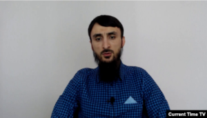 Tumso Abdurachmanow - currenttime.tv