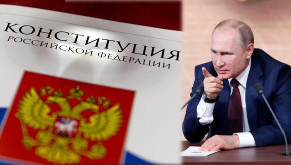 Duma Państwowa zatwierdziła propozycję wyzerowania kadencji Putina