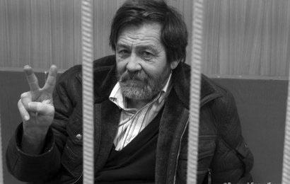 Nie żyje działacz na rzecz praw człowieka Siergiej Mochnatkin