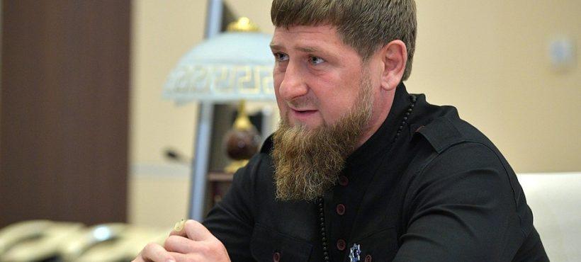 Został potwierdzony ciężki stan Ramzana Kadyrowa