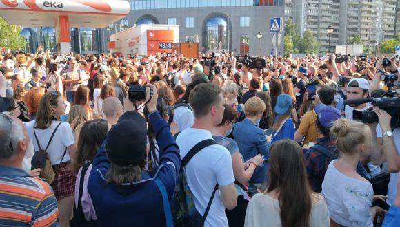 """""""Siódme Studio"""": Kiriłł Serebrennikow został uznany za winnego"""