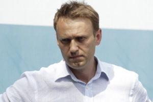Aleksiej Nawalny - zdjęcie Moscow-Live.ru