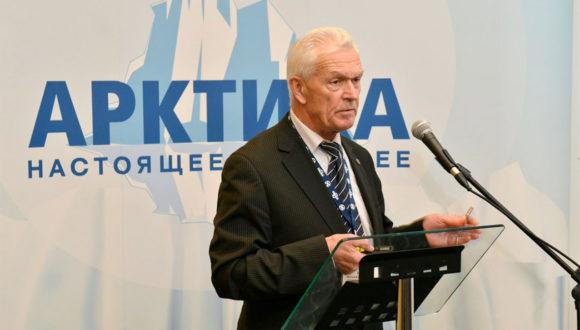 78-letniego prezydenta Arktycznej Akademii Nauk oskarżono o zdradę stanu
