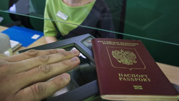 Putin podpisał ustawę o utworzeniu jednolitej bazy danych Rosjan