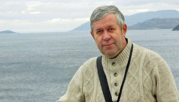 """Siergiej Kołtyrin, jeden z """"dozorców"""" Sandarmochu, zmarł w szpitalu więziennym"""