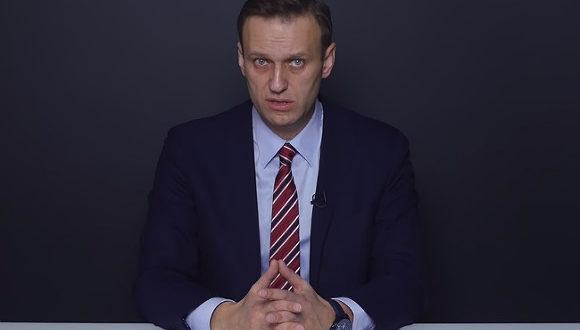 Nawalny zapowiedział zamknięcie FBK i utworzenie nowej organizacji
