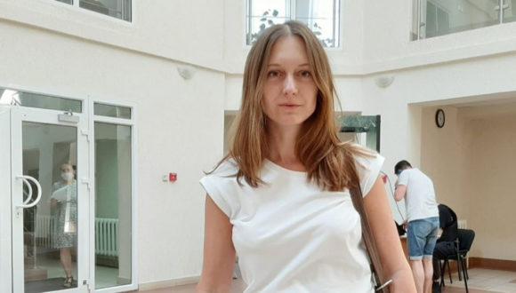 Dziennikarka osądzona ze względu na uniewinnienie terroryzmu