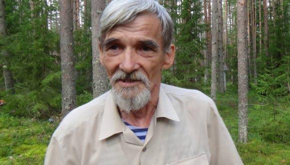 Cztery lata na celowniku. Kronika sprawy historyka karelskiego Jurija Dmitrijewa