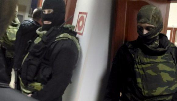 W Woroneżu policja przeszukała mieszkania ponad 110 Świadków Jehowy