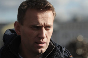 Aleksiej Nawalny - zdjęcie wikipedia.org