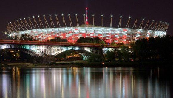 Польша переоборудует главный стадион страны для больных коронавирусом
