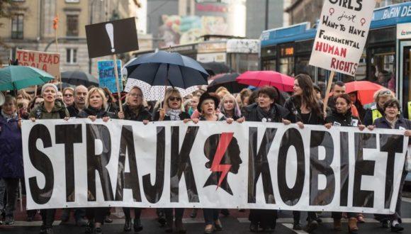 «Черная забастовка»: в чем суть самой успешной акции текущего десятилетия в Польше