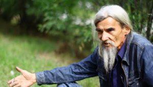 Jurij Dmitrijew - zdjęcie dw.com