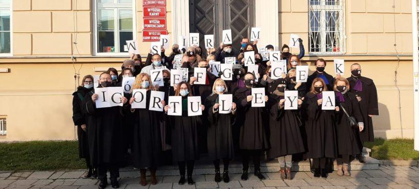 Как Польша противостоит подчинению судов исполнительной власти — история судьи (часть 2)