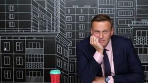Aleksiej Nawalny - zrzut z wideo YouTube.