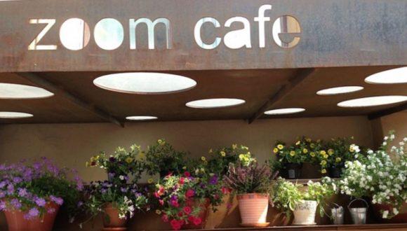 Sąd Petersburga zamknął kawiarnię Zoom, myląc ją z platformą internetową