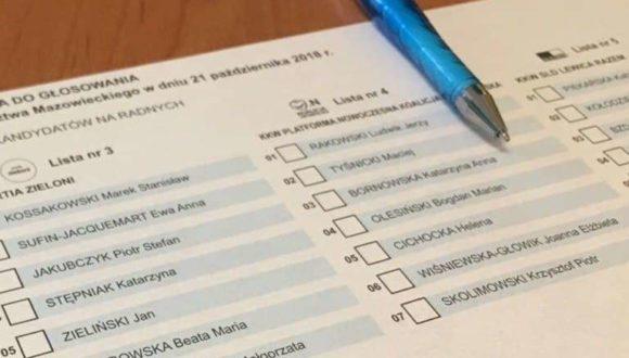Почему в Польше не фальсифицируют выборы?