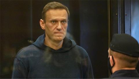 Co to za sprawa Nawalnych i Yves Rocher? Wyjaśnia Leonid Wołkow
