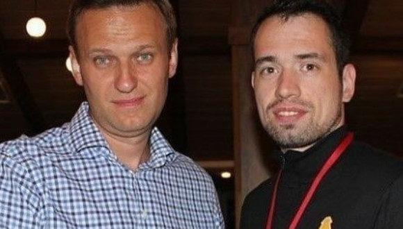 Szef sztabu Nawalnego został zatrzymany w Chabarowsku. W mieszkaniach aktywistów odbyli się przeszukania