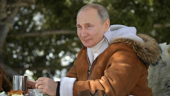 Duma uchwaliła prawo pozwalające Putinowi ponownie kandydować na prezydenta