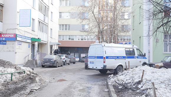 Sztab Nawalnego w Niżnym Nowogrodzie został eksmitowany