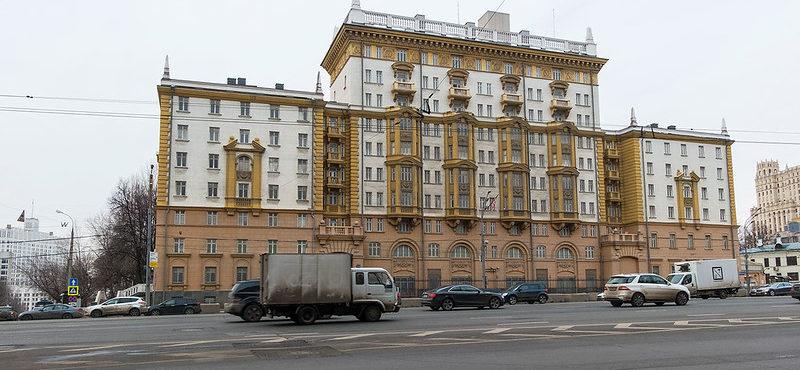 Czechy i USA znalazły się na liście państw nieprzyjaznych Rosji