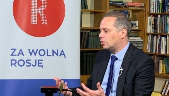 Władimir Miłow w Polsce: Jest tu pełne zrozumienie tego, co dzieje się w Rosji