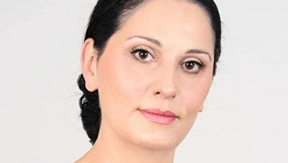 """""""Nie mam wody! Brakuje mi wody!"""": w sieci pojawił się list od Ketewan Charaidze z aresztu tymczasowego"""